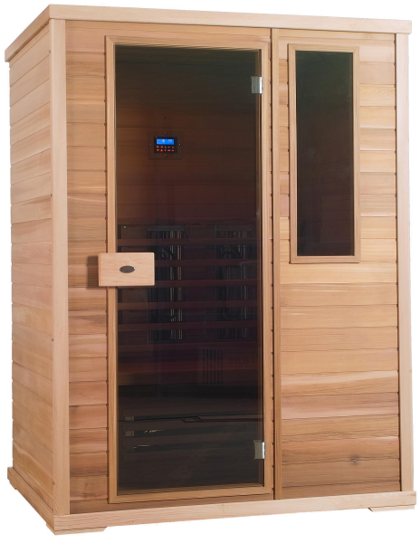 infrarood sauna cabine 150