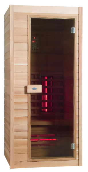 infrarood sauna cabine Nobel 90